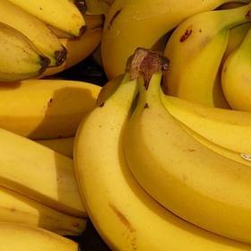 בננות אורגניות