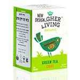 תה צ'אי ירוק Higher Living