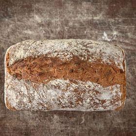 לחם מחמצת כוסמין טרי לחם בארי