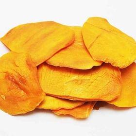 מנגו אורגני מיובש טבעי ללא תוספת סוכר