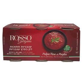 שלישית פולפה עגבניות תמר איכותית