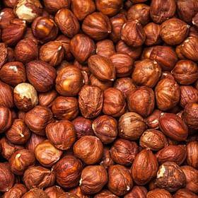 אגוזי לוז טבעיים מדהימים! כ 170גר'