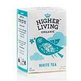 תה לבן Higher Living