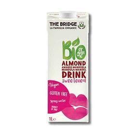 משקה שקדים - THE BRIDGE ללא סוכר