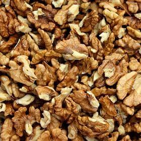 אגוזי מלך טבעיים מעולים כ 170 גר׳