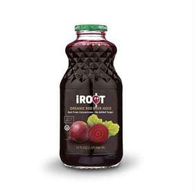 מיץ גזר שחור אורגני 100% טבעי