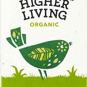 תה ירוק Higher Living
